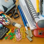 Building a Business: Office Supplies are the Easy Part