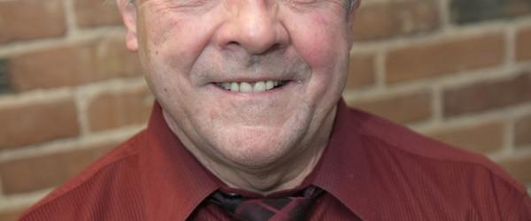 Dennis Cokely