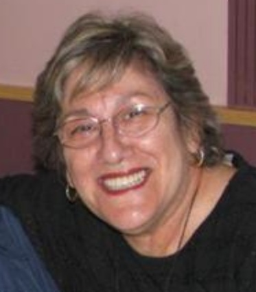 Betty Colonomos - Sign Language Interpreter