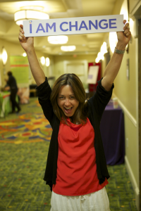 I am Change in Sign Language Interpreting