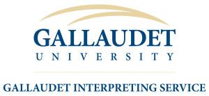 Gallaudet Interpreting Service