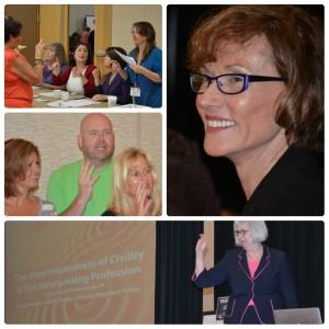 Interpreters with Deaf Parents - Civility Workshop