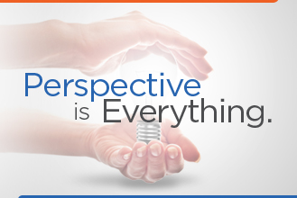 Perspective is everything for sign language interpreters