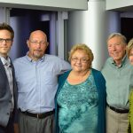 Brandon Arthur, Ben Hall, Jan Humphrey, Carl Kirchner, and Angela Jones - 2013 RID Conference