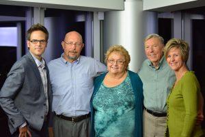 Brandon Arthur, Ben Hall, Jan Humphrey, Carl Kirchner, and Angela Jones - 2013 RID Conference