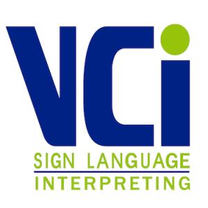 Visual Communication Interpreting