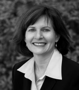 Carol Padden