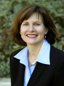 Carol Padden Picture