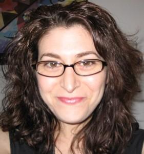 Amy Meckler