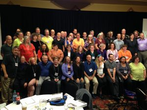 Deaf Interpreters at the 2014 ILI
