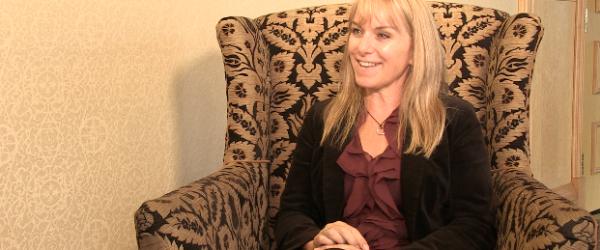 Liz Mendoza Announces the Creation of the Diane Fowler Award