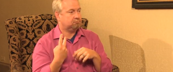 Jimmy Beldon Offers Insight on Supporting Deaf Interpreters and the Importance of the ILI