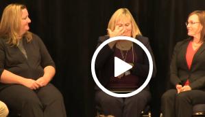 ILI Panel One: Reflections on Deaf and Hearing Interpreter Teams