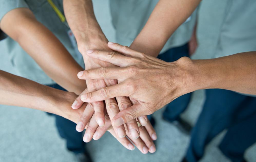 Hearing Sign Language Interpreters Advocating for Deaf Interpreters