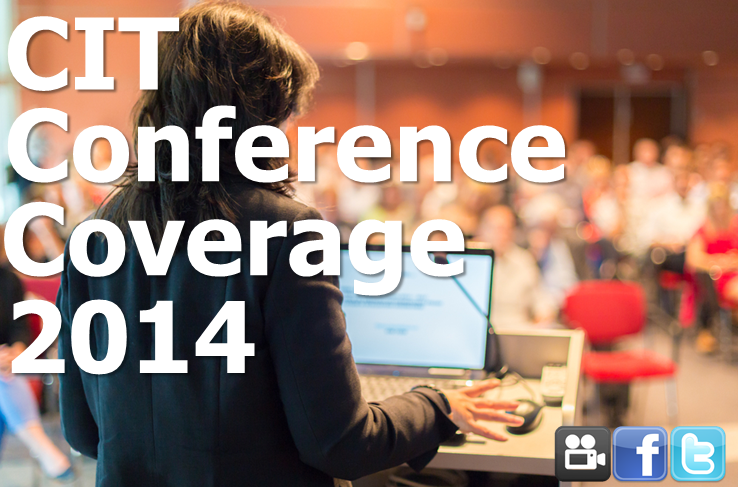 CIT Conference Coverage 2014