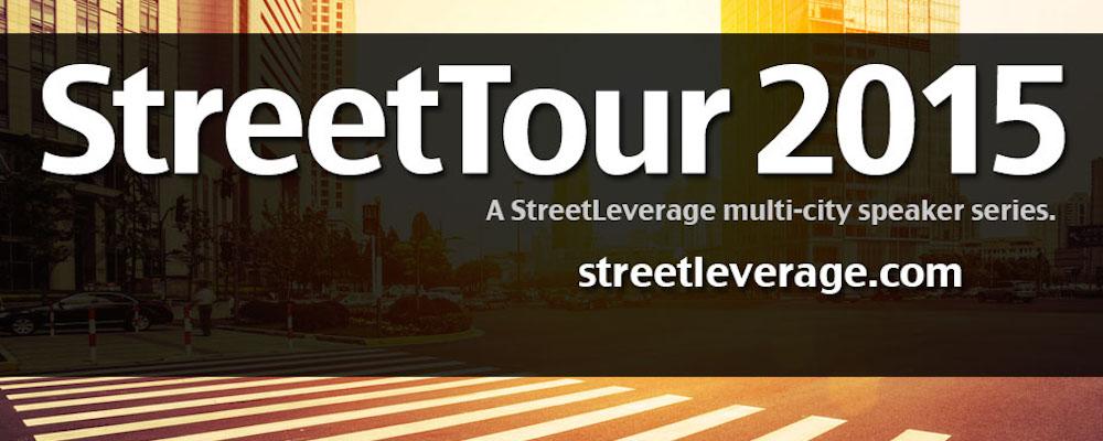StreetTour Slider