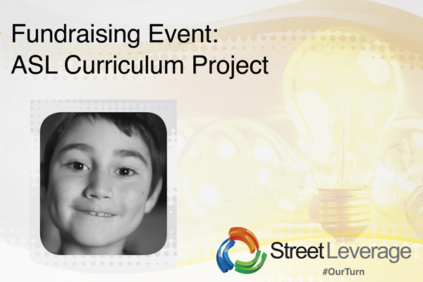 Fundraising Event Live Stream