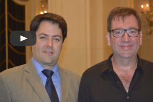 Christopher Stone & Robert Adam