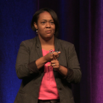 Erica West Oyedele at StreetLeverage - X