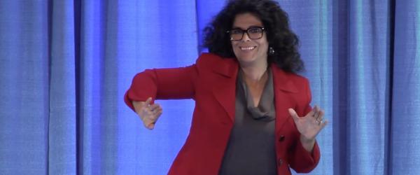Angela Roth - Sign Language Interpreter