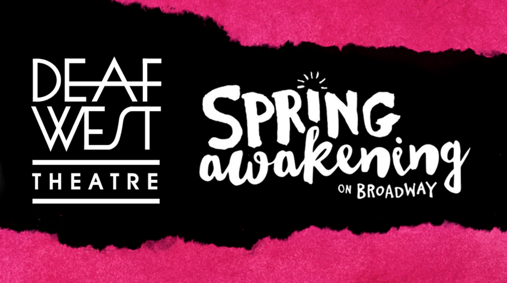 Awakening Interpretation - Broadway Sets the Stage for Linguistic Equality