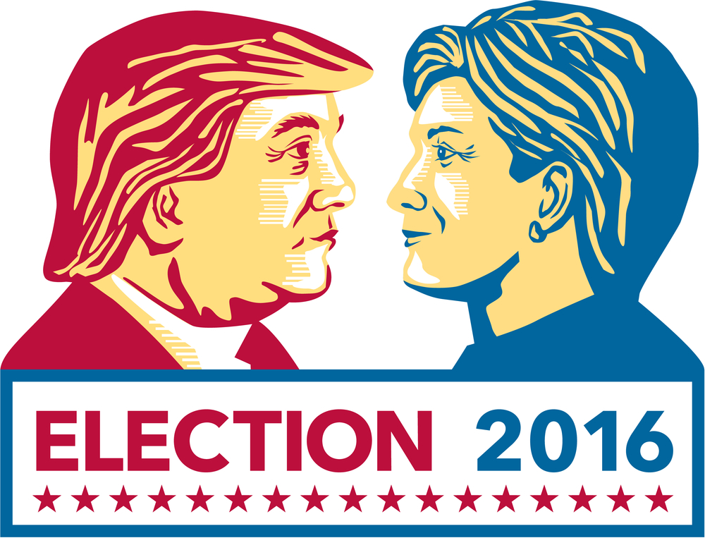 Presidential Candidates: Who Should Sign Language Interpreters Vote For?